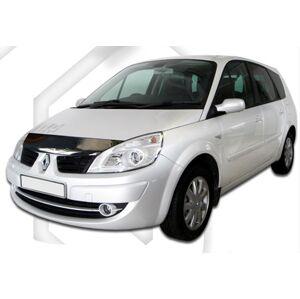 Plastový kryt kapoty - Renault SCENIC 2003-2006