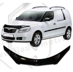 Scoutt Plastový kryt kapoty - Škoda ROOMSTER  2007-2015