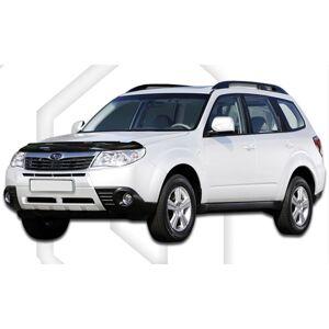 Scoutt Plastový kryt kapoty -Subaru FORESTER 2008-2012
