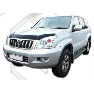 Scoutt Plastový kryt kapoty - Toyota LAND CRUISER PRADO (J120) 2004-2010