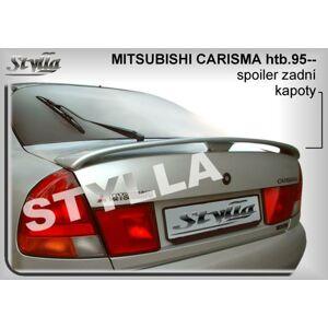 Stylla Spojler - Mitsubishi Carisma KRIDLO 1995-1999