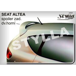 Stylla Spojler - Seat ALTEA  2004-2015