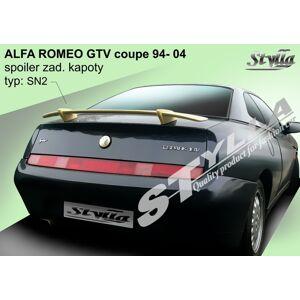 Stylla Spojler - Alfa Romeo GTV  1994-