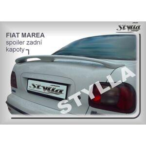 Stylla Spojler - Fiat MAREA  Kridlo 1996-2002
