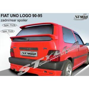 Stylla Spojler - Fiat Bravo Štit  1995-2007
