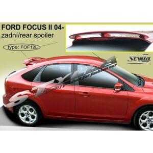 Stylla Spojler - Ford FOCUS   2004-2011