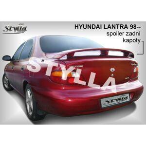 Stylla Spojler - Hyundai LANTRA KRIDLO 1998-2000