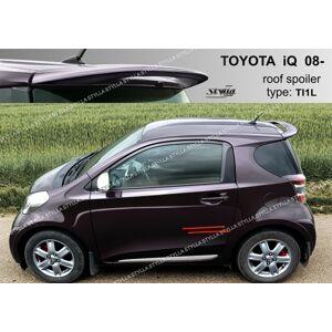 Stylla Spojler - Toyota iQ   2008-