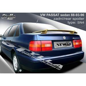 Stylla Spojler - Volkswagen PASSAT B4 (35I) SEDAN 1993-