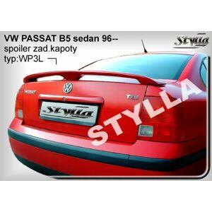 Stylla Spojler - Volkswagen Passat B5 3B2 SEDAN 1996-2000