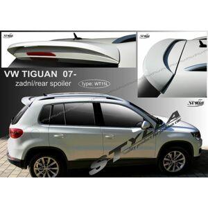 Stylla Spojler - Volkswagen Tiguan   2007-2016