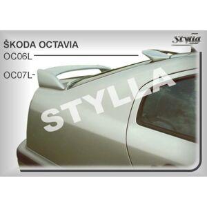 Stylla Spojler - Škoda OCTAVIA I. ŠTIT  1996-2010