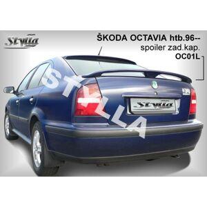 Stylla Spojler - Škoda Octavia KRIDLO