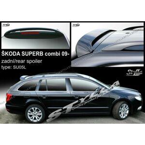 Stylla Spojler - Škoda SUPERB II. combi  2008-2013