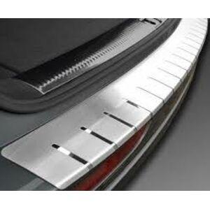 Alufrost Profilovaný prah kufra NEREZ - Chevrolet LACETTI 5D  2002-2012