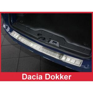 Prah kufra NEREZ Avisa - Dacia DOKKER  2012-