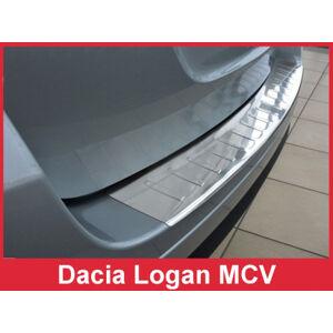 Prah kufra NEREZ Avisa - Dacia LOGAN MCV 2013-2020