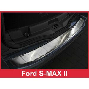Prah kufra NEREZ Avisa - Ford S-MAX  2015-