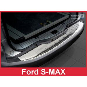 Prah kufra NEREZ Avisa - Ford GALAXY  2006-2010
