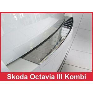 Prah kufra NEREZ Avisa - Škoda OCTAVIA III. KOMBI 2013-2016