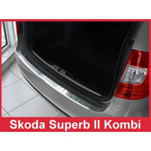 Prah kufra NEREZ Avisa - Škoda SUPERB II. KOMBI 2013-2015