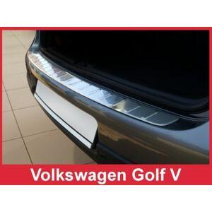 Prah kufra NEREZ Avisa - Volkswagen GOLF V.  2003-2008