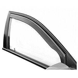 Deflektory - Mercedes CITAN  2012- 4ks (predné+zadné)