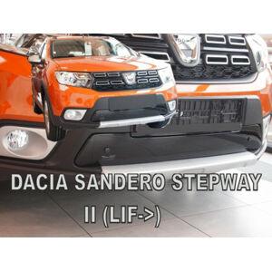 Heko Zimná clona - Dacia SANDERO STEPWAY  DOLNA 2016-2020