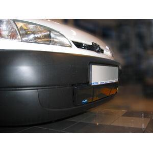 Heko Zimná clona - Peugeot PARTNER  1996-2003