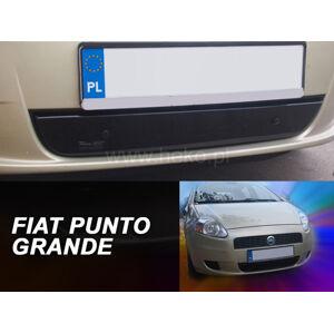 Heko Zimná clona - Fiat PUNTO GRANDE DOLNA 2005-2009