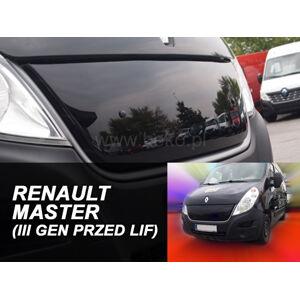 Heko Zimná clona - Renault MASTER III 2010-2014