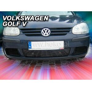 Heko Zimná clona - Volkswagen GOLF V. DOLNA 2003-2010