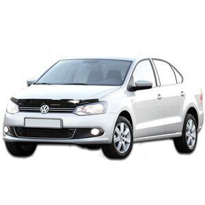Scoutt Plastový kryt kapoty - Volkswagen POLO  2010–2015