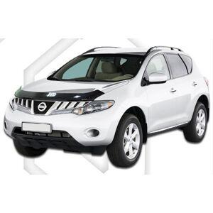 Scoutt Plastový kryt kapoty -Nissan MURANO 2009–2014