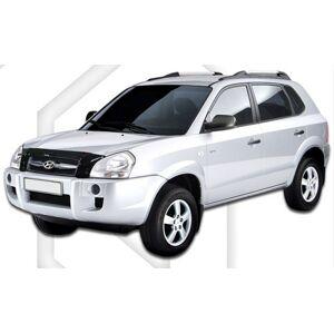 Plastový kryt kapoty - Hyundai TUCSON 2006-2010
