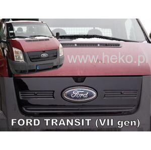 Heko Zimná clona - Ford TRANSIT  2006-2014