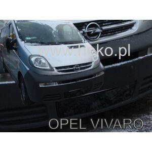 Heko Zimná clona - Opel VIVARO DOLNA 2001-2006