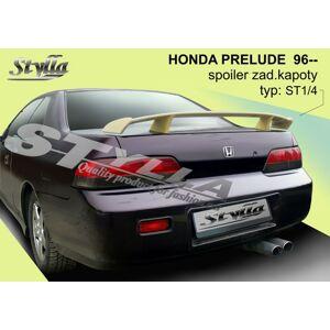Stylla Spojler - Honda CRX HATCHBACK 1987-