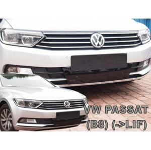 Heko Zimná clona - Volkswagen PASSAT B8 DOLNA 2015-2019